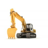 Wholesale 3.6t 65kpa Excavator Construction Equipment For Mine from china suppliers