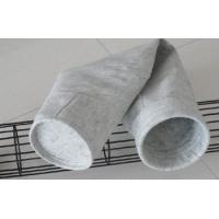 Wholesale Nonwoven Felt Polyester Anti-static Filter Bag  550GSM For Filtering Equipment from china suppliers
