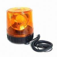 China Amber Warning Lights and Beacons with Magnetic Fixing on sale