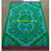 Wholesale printed beach towel 30X60'' gsm 400 from china suppliers