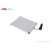 Buy cheap 4W SMA 13.56MHz Anti Metal RFID Reader Antenna from wholesalers