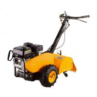 """Wholesale 14""""/ 26"""" depth adjustable rear-tin Tiller /cultivatorfor agricultural use KCRT14/ KCRT26 from china suppliers"""