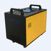 Wholesale Handheld 60W, 120W Laser Cleaning Removing Machine Metal Rust Oxide Painting Coating Removal from china suppliers