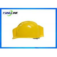 Wholesale 4g Wireless Device Intelligent Safety Helmet Realtime Hd Cctv Video Transmission from china suppliers