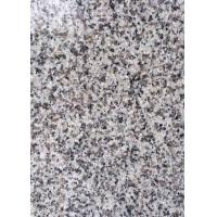 Quality Light Grey / White Large Granite Floor Tiles , G623 Polished Granite Stone Tiles for sale