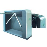 Rs magnetic traffic prompt one way tripod turnstile
