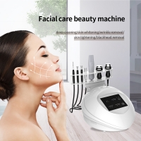Buy cheap Pore Cleansing Face Beauty Equipment With 7heads Treatment from wholesalers