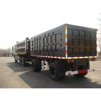 Wholesale 6242XXY-Draw Bar box trailer-2 axles from china suppliers