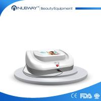 China Fastest amazing effective 30MHZ laser vein removal machine for sale on sale