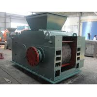 China Coking Coal Powder Briquetting Machine/High Pressure Roller Coke Powder Briquette Machine on sale