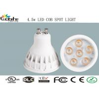 China 4.5w LED COB Spot Light Bulb Replacement 270Lumen -320Lumen  Φ 50×53.5 mm on sale