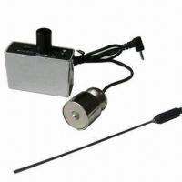 Wholesale Wall Microphone/Listening Devices with Built-in Lithium Battery and FM Radio Transmitter Function from china suppliers