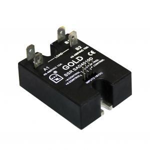 Wholesale 2 Phase AC Gold Solid State Relay from china suppliers
