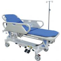 China Electric Surgical Patient Transport Stretcher 1930*640*540 - 840mm in Hospital on sale