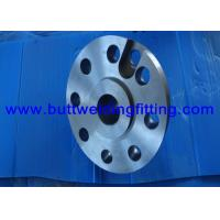 China ASME/ANSI B 16.5 A105 FLANGE  CLASE: 1500 ENCHUFE  Carbon Steel Forged Flanges on sale