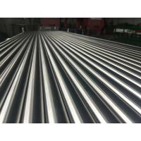 Wholesale Free Cutting Stainless Steel Round Bar Aisi 303 Tolerance H8 Bright Rod from china suppliers
