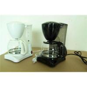 black and decker dual coffee maker manual