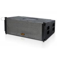 """Wholesale Dual 12""""  black  Active  Line Array  Speakers from china suppliers"""