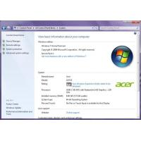 Multi Language Microsoft Windows 7 Home Premium , Windows 7 Operating System FPP Keys