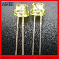 Wholesale 5mm Straw Hat LED Diode from china suppliers