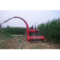 Buy cheap Tractor-Mounted Mini Corn Straw Forage Harvester from wholesalers