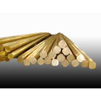 Wholesale SGS Square Brass Rod , Hexagonal Brass Rod C3602 C3603 C3604 C3605 C3712 C3771 from china suppliers