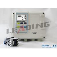 China CE Certificated Deep Well Pump Control Box AC380V For One Pump Control on sale