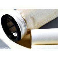 Wholesale Aramid (Nomex) needle felt filter cloth from china suppliers