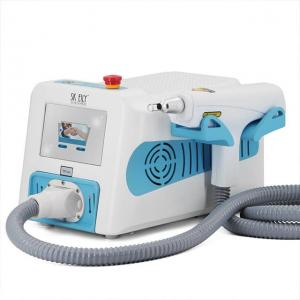 Wholesale 7 Inch Screen AC220V ND YAG Laser Tattoo Removal Machine 1320nm from china suppliers