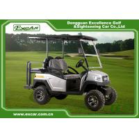 Wholesale Club Car 4 Seater / Electric Hunting Carts With Trojan Battery from china suppliers