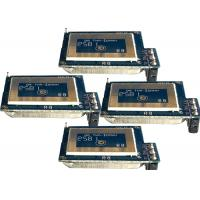 Wholesale 5.8GHz C Band Microwave Movement Sensor Module Super Compact Size Lighting Usage from china suppliers