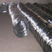 Wholesale 16 Ga Black Annealed Tie Wire For Sale-     sales@webwiremesh.com from china suppliers