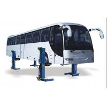 Buy cheap Heavy Duty Truck Lifts (4SL7.5-ZX) from wholesalers