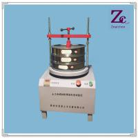 Wholesale D006 Geosynthetic Materials Equivalent Aperture Tester  for Geosynthetics testing machines from china suppliers