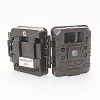 Wholesale 4 Leds Night Vision Hunting Camera , Waterproof IP67 Infrared Game Camera HD Wildlife 16MP from china suppliers