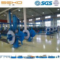 Wholesale Fully Automatic Stainless Steel Coiled Pipe Production Machine from china suppliers
