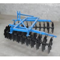 Wholesale 1BJX-2.2 Mid-size disc harrow from china suppliers