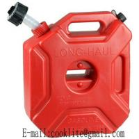 Wholesale Plastic Fuel Can / Plastic Jerry Can (5L) from china suppliers