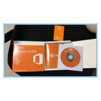 Wholesale Genuine Microsoft Office Professional 2016 Product Key Optional Language With DVD from china suppliers