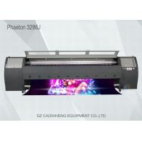 Wholesale Digital Allwin Solvent Based Inkjet Printer Flexible With Konica Head UD 3286J from china suppliers