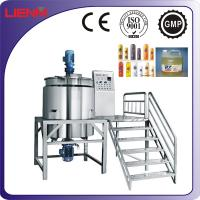 Buy cheap Detergent making machine from wholesalers