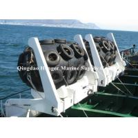 China Ship To Quay Pneumatic Rubber Fender Ageing Resistance With Aircraft Tyre on sale