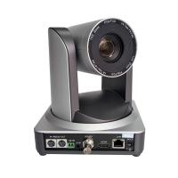 Buy cheap Full HD 1080P60 10X Optical Zoom IP PTZ HD MI 3G-SDI Live broadcast camera poe from wholesalers