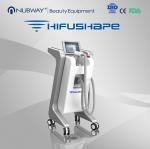 Wholesale Most Popular And Welcomed hifu / hifu machine / hifu high intensity focused ultrasound slimming machine from china suppliers