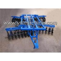 Wholesale Hydraulic Lifting Off-set Heavy-duty Disc Harrow from china suppliers