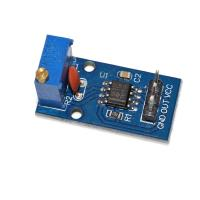 Wholesale NE555 Arduino Starter Kit Adjustable Frequency Pulse Generator Module For Arduino from china suppliers