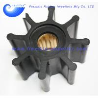 Wholesale Raw Water Pump Flexible Rubber Impeller Replace Jabsco Impeller 11979-0001 Neoprene 3020-0601 from china suppliers