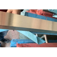 Wholesale 201 ASTM 50mm Stainless Steel Square Bar Cold Drawn 201 Square Bar from china suppliers
