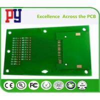 Wholesale Fr-4 Tg170 Fr4 Printed Circuit Board , Double Side Printed Board Assembly With Hasl from china suppliers