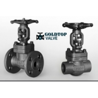 Wholesale Api 602 Astm A105 Bw Ends Forged Gate Valve 2 1/2 Inch from china suppliers